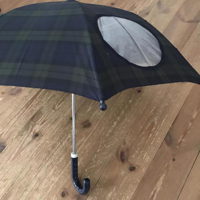 無印良品 折りたたみ傘