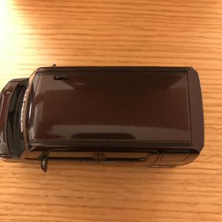 ダイハツ(ダイハツ)のダイハツ ウェイク プルバックカー DAIHATSU WAKE(ミニカー)