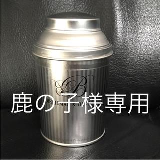 バートン(BURTON)のベッジュ&バートン 紅茶 新品 中身のみ(茶)