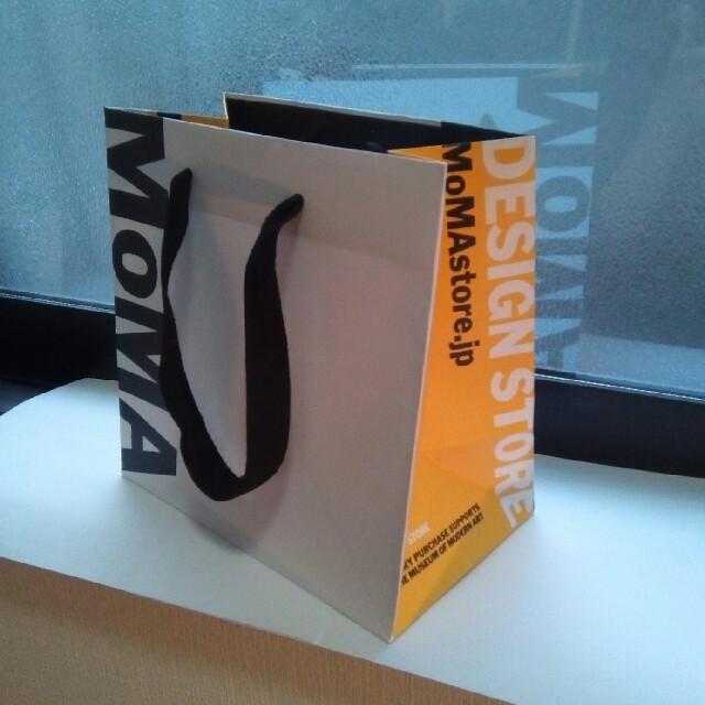 MOMA - おしゃれ紙袋 MoMA ニューヨーク近代美術館の通販 by まちる ...