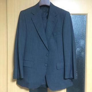 ラルフローレン(Ralph Lauren)の美品 ラルフローレン シングル2ボタン 総裏スーツ(セットアップ)