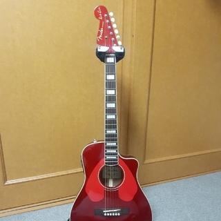 フェンダー(Fender)のフェンダーエレアコギターディックデイルモデル(アコースティックギター)