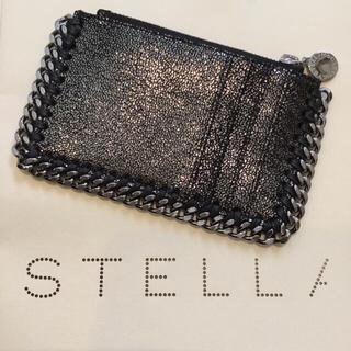 ステラマッカートニー(Stella McCartney)の【新品】STELLA McCARTNEY ステラマッカートニー コインケース(コインケース)