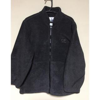 シーピーカンパニー(C.P. Company)のフリースジャケット(130)(ジャケット/上着)