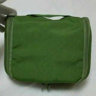 ムジルシリョウヒン(MUJI (無印良品))の美品 無印良品のハンガー付 ハンドバッグ(ハンドバッグ)