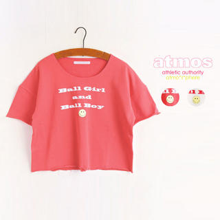 アトモスガールズ(atmos girls)の定価7560円・atmos・Tシャツ(Tシャツ(半袖/袖なし))
