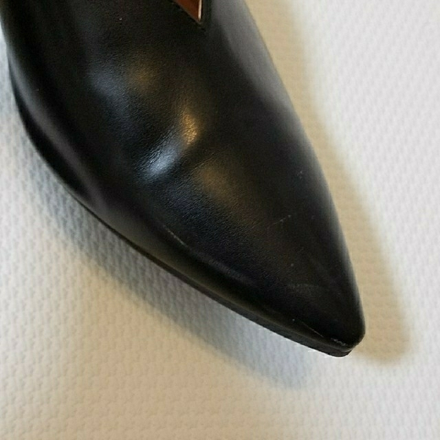 GU(ジーユー)のGU パンプス ミュール 2つセット  Lサイズ 24.5 レディースの靴/シューズ(ハイヒール/パンプス)の商品写真