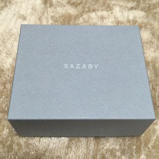 サザビー(SAZABY)のサザビー 空箱(ショップ袋)