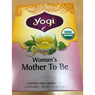 yogi  Woman's Mother To Be ハーブティー ヨギ(茶)