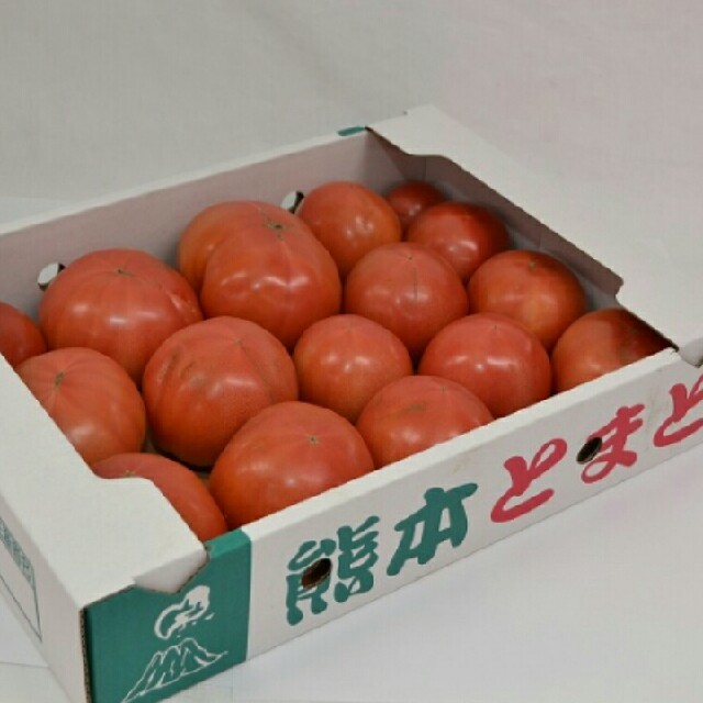 【訳あり】ソムリエトマト4kg 食品/飲料/酒の食品(野菜)の商品写真