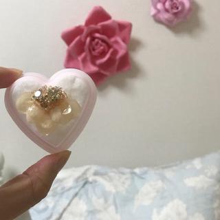 mu_mu♡ムーム♡ファントムフラワーリング(リング(指輪))