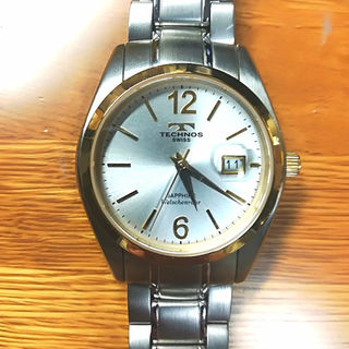 テクノス(TECHNOS)のTECHNOS テクノス 腕時計(その他)