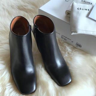 セリーヌ(celine)のセリーヌ バンバン 37 新品・未使用♡(ブーツ)