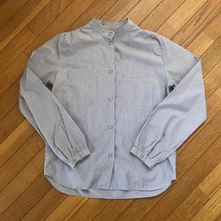 アーペーセー(A.P.C)のA.P.C. チェックシャツ(シャツ/ブラウス(長袖/七分))