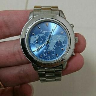 ca201e3d70 アニエスベー メンズ時計(その他)の通販 5点 | agnes b.のメンズを買う ...