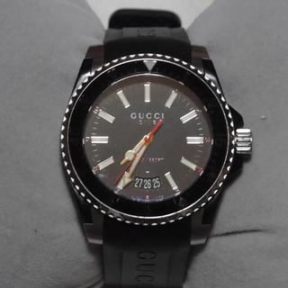 グッチ(Gucci)の☆本日限定価格☆グッチ腕時計ダイブ(腕時計(アナログ))