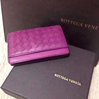 ボッテガヴェネタ(Bottega Veneta)の専用☆Bottega Veneta(名刺入れ/定期入れ)