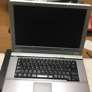 エヌイーシー(NEC)のパソコン(ノートPC)