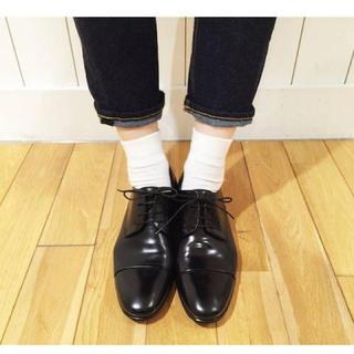 ドゥーズィエムクラス(DEUXIEME CLASSE)の専用☆Deuxieme Classe 【定価5.6万】(ローファー/革靴)