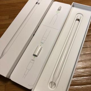 アップル(Apple)のkuru様 Apple Pencil アップルペンシル(PC周辺機器)