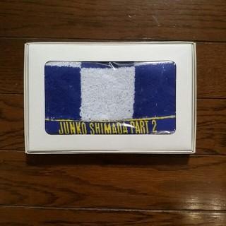 ジュンコシマダ(JUNKO SHIMADA)のハンドタオル(タオル/バス用品)