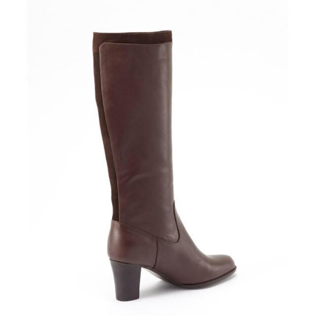 Odette e Odile(オデットエオディール)のユナイテッドアローズ  ブーツ レディースの靴/シューズ(ブーツ)の商品写真