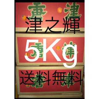佐賀県唐津 傷あり訳あり津之輝5Kg(フルーツ)