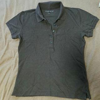 シマムラ(しまむら)のポロシャツ ブラウン(ポロシャツ)