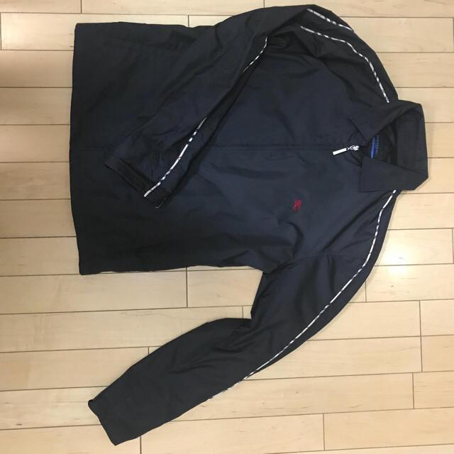 BURBERRY(バーバリー)のバーバリー ジャンパー メンズのジャケット/アウター(その他)の商品写真