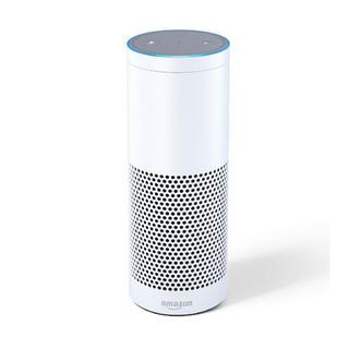 エコー(ECHO)のAmazon Echo Plus Newモデル スマートホームハブ内蔵 ホワイト(スピーカー)