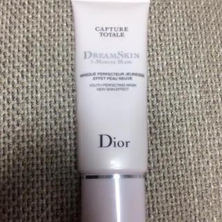 ディオール(Dior)のディオール カプチュールトータルドリームスキン(ゴマージュ/ピーリング)