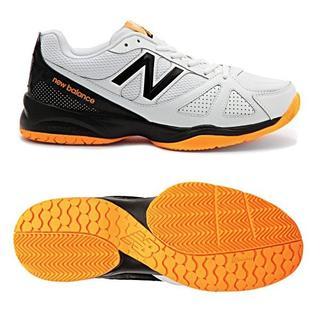 76eb3531dd006 ニューバランス(New Balance)の【オールコート2E】ニューバランス テニスシューズ メンズ 25.5