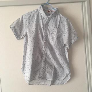 ダブルネーム(DOUBLE NAME)の半袖ブラウスdoublename(Tシャツ/カットソー(七分/長袖))