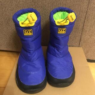 ジーティーホーキンス(G.T. HAWKINS)のスノーブーツ 19センチ(長靴/レインシューズ)