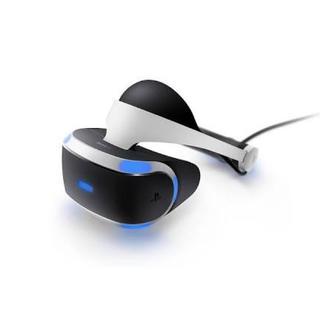 プレイステーションヴィーアール(PlayStation VR)のPS VR 専用(家庭用ゲーム機本体)