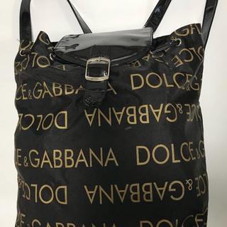 ドルチェアンドガッバーナ(DOLCE&GABBANA)のにんにき様専用DOLCE&GABBANA バッグ(その他)