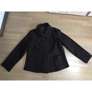 ムジルシリョウヒン(MUJI (無印良品))のジャケット(ブルゾン)