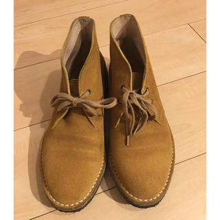 シンゾーン(Shinzone)のShinzone購入 レースアップ シューズ(ローファー/革靴)