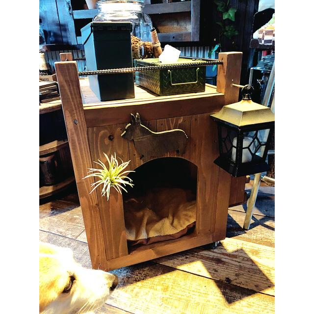 ペットハウス★ペットベット★犬小屋B その他のペット用品(犬)の商品写真