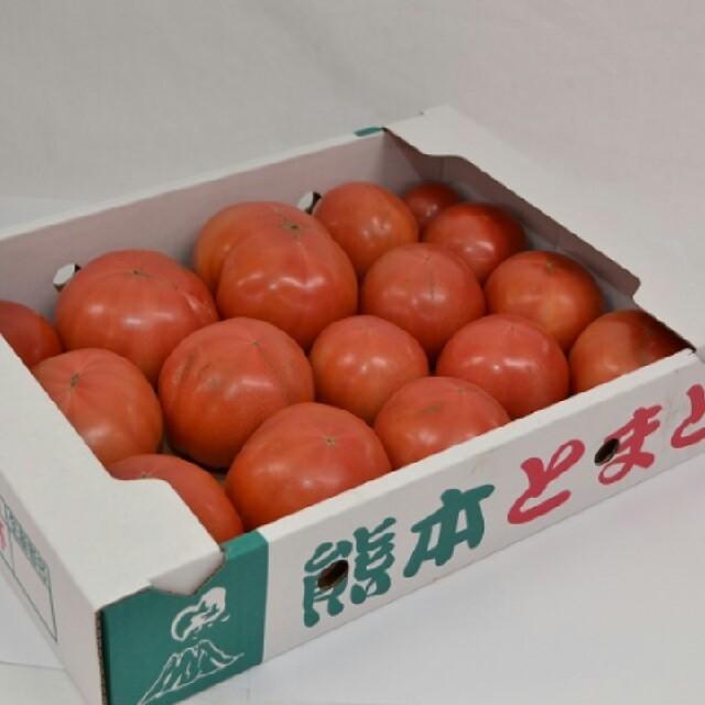 【訳あり】ソムリエトマト4kg(16玉~30玉)2月2日収穫 食品/飲料/酒の食品(野菜)の商品写真