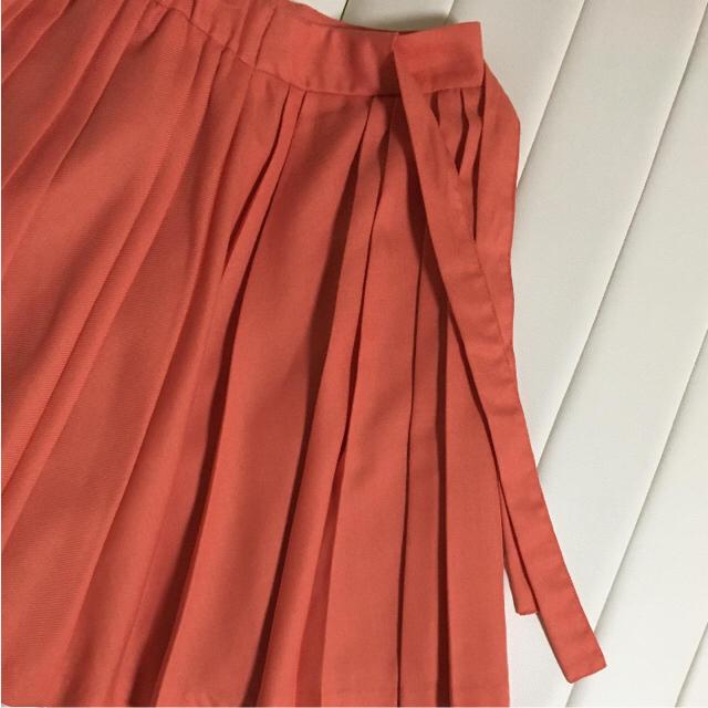 pour la frime(プーラフリーム)のプー ラ フリーム  スカート   S  pour la frime レディースのスカート(ひざ丈スカート)の商品写真