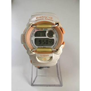 ベビージー(Baby-G)の【baby-G】1541 レディース デジタル(腕時計)