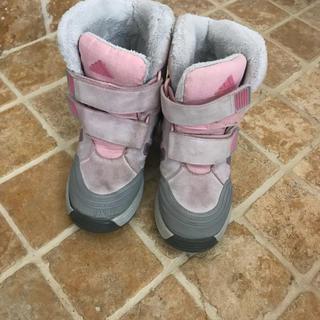 アディダス(adidas)のアディダススノーブーツ20(ブーツ)