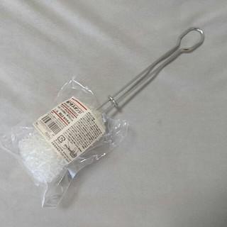 ムジルシリョウヒン(MUJI (無印良品))の無印良品 柄つきスポンジ(収納/キッチン雑貨)