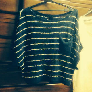 ジエンポリアム(THE EMPORIUM)のサマーニット(Tシャツ(半袖/袖なし))