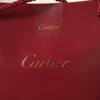 カルティエ(Cartier)のカルティエ ご専用(リング(指輪))
