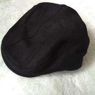 ユニクロ(UNIQLO)のハンチング帽(その他)