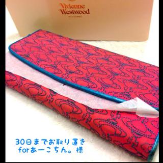 ヴィヴィアンウエストウッド(Vivienne Westwood)のヴィヴィアン長財布(財布)