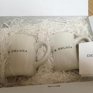 ディーンアンドデルーカ(DEAN & DELUCA)のDEAN&DELUCA✳︎マグセット(グラス/カップ)