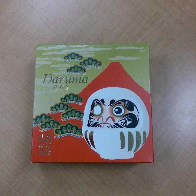 LUPICIA(ルピシア)のルピシア フレーバーティー DARUMA ダルマ 食品/飲料/酒の飲料(茶)の商品写真